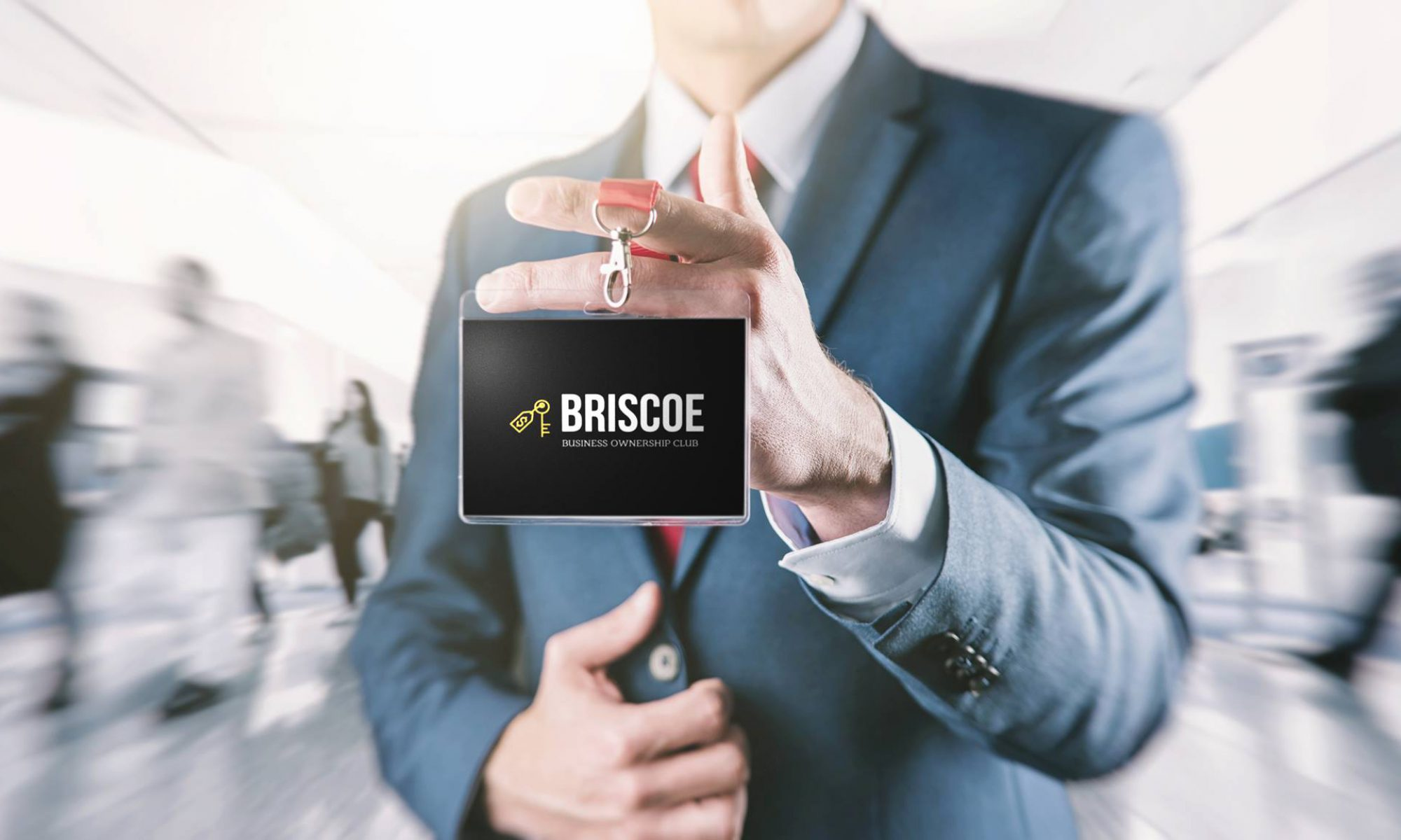 Briscoe Business ownership club
